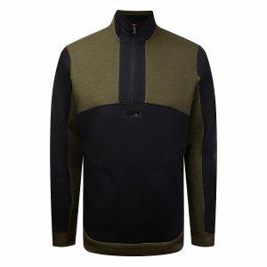 SC30 Warmup Jacket Under Armour. Цвет: черный