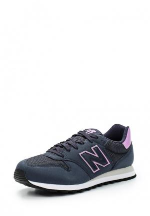 Кроссовки New Balance GW500. Цвет: синий
