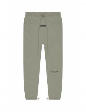 Нейлоновые спортивные брюки с логотипом Fear of God Essentials