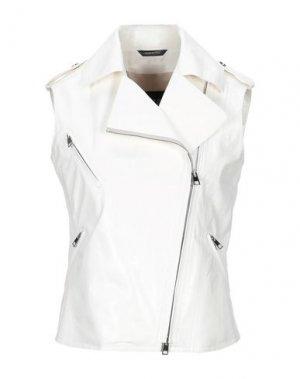 Куртка AFG' 1972. Цвет: белый