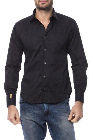 Shirt Billionaire. Цвет: black