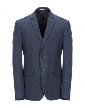 Пиджак ANTONY MORATO. Цвет: темно-синий
