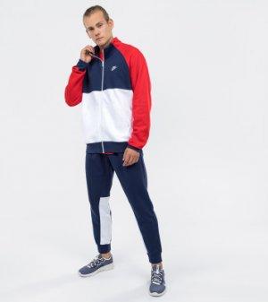 Костюм мужской , размер 52-54 Nike. Цвет: разноцветный