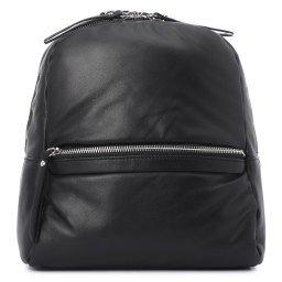 Рюкзак 7401 черный GIANNI CHIARINI