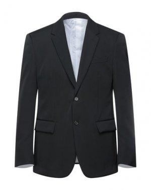 Пиджак CALVIN KLEIN 205W39NYC. Цвет: черный