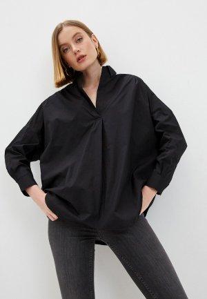 Рубашка French Connection. Цвет: черный