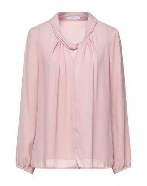 Блузка CARACTÈRE. Цвет: розовый