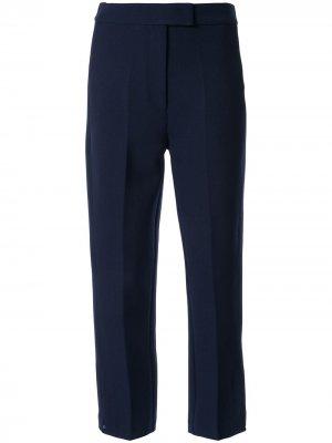 Укороченные брюки Marsh CAMILLA AND MARC. Цвет: синий