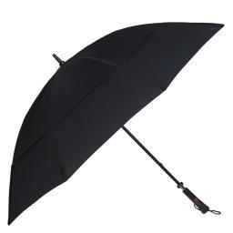Зонт механический 37 BIS темно-синий JEAN PAUL GAULTIER