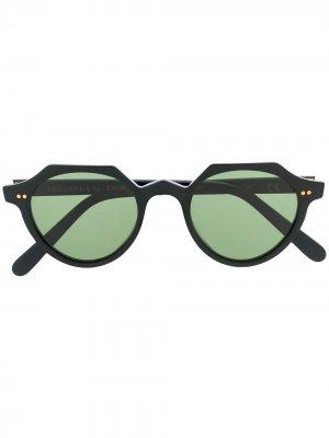 Солнцезащитные очки Olimpo Epos. Цвет: черный