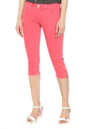 Бриджи U.S. Polo Assn.. Цвет: 970 розовый