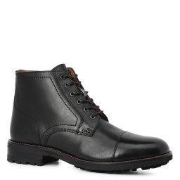 Ботинки RYAN черный BOCAGE