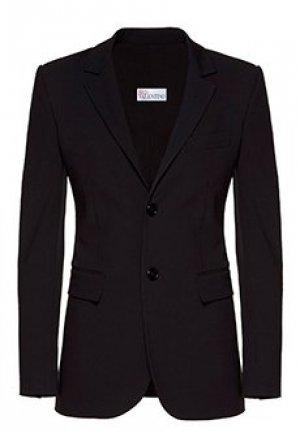 Пиджак VALENTINO RED. Цвет: черный