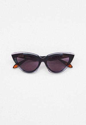 Очки солнцезащитные Baldinini BLD 2123 PF 402. Цвет: серый