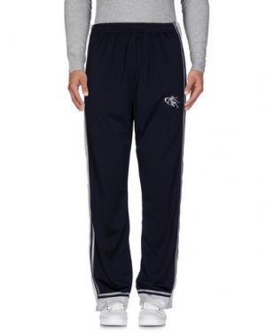 Повседневные брюки AND1. Цвет: темно-синий
