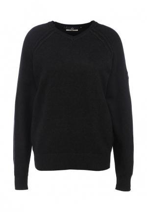 Пуловер Duck and Cover DU002EMGMF78. Цвет: черный