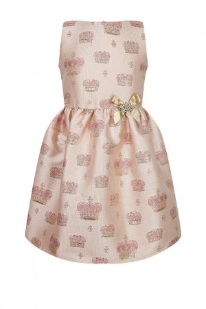 Платье Lesy. Цвет: soft pink