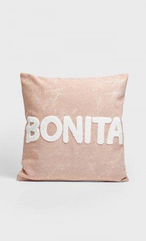 Чехол для декоративной подушки Bonita Stradivarius