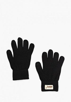 Перчатки Запорожец Heritage Огонь. Цвет: черный