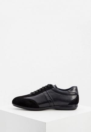 Кроссовки Aldo Brue. Цвет: черный