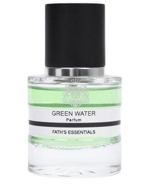 Парфюмерная вода Green Water FATH'S ESSENTIALS