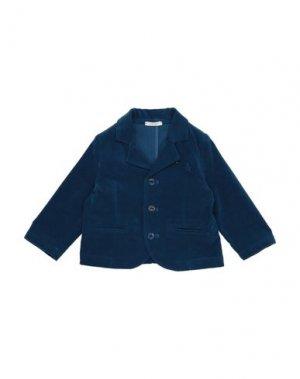 Пиджак LE BEBÉ. Цвет: пастельно-синий