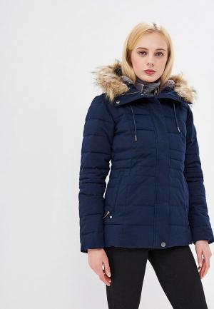 Куртка утепленная Five Seasons HARLENE JKT W. Цвет: синий