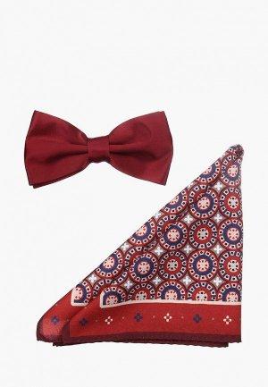 Комплект Fayzoff S.A.. Цвет: бордовый