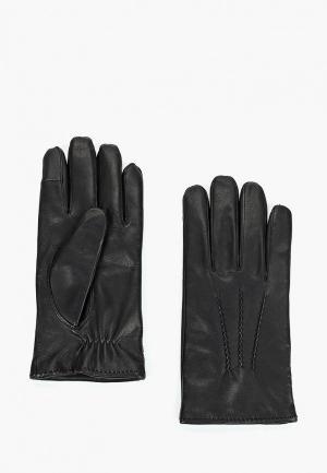 Перчатки Tommy Hilfiger TO263DMBWEE0. Цвет: черный