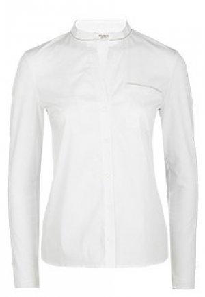 Рубашка PESERICO. Цвет: белый