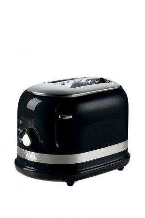 Тостер Moderna 149/12 Ariete. Цвет: черный