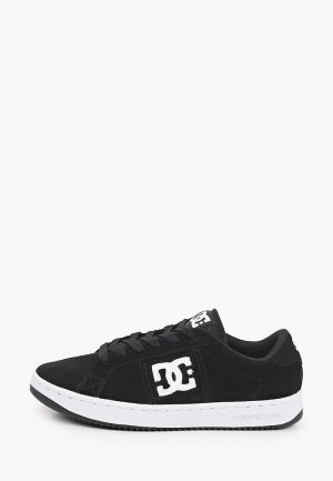 Кеды DC Shoes STRIKER M SHOE BKW. Цвет: черный