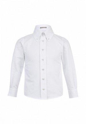 Рубашка Gioia di Mamma GI639EGLE531. Цвет: белый