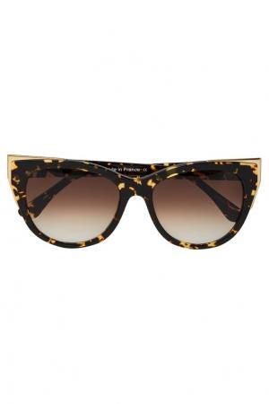 Солнцезащитные очки Epiphany Thierry Lasry. Цвет: multicolor