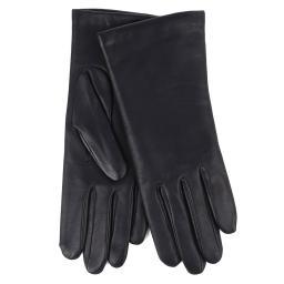 Перчатки INES/AGN/W темно-синий AGNELLE