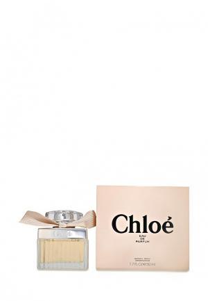 Парфюмерная вода Chloe Signature 50 мл. Цвет: белый