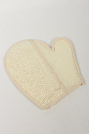Мочалка-варежка люфа-ткань LacyWear
