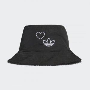 Панама Originals adidas. Цвет: черный