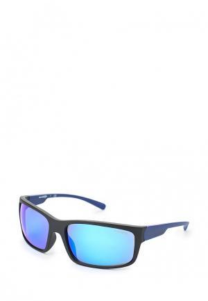 Очки солнцезащитные Arnette AN4242 251125. Цвет: синий