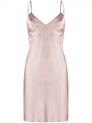 Комбинация Sophia Gilda & Pearl. Цвет: розовый