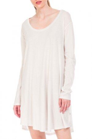 Dress American Vintage. Цвет: white