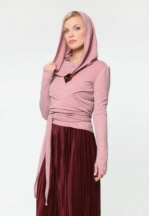 Кардиган Kata Binska KEVIN. Цвет: розовый