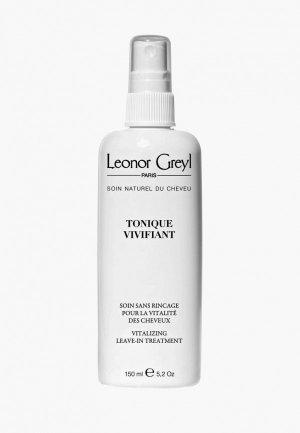 Спрей для волос Leonor Greyl Tonique Vivifiant, 150 мл. Цвет: прозрачный