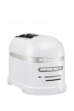 Тостер Artisan 5KMT2204EFP KitchenAid. Цвет: морозный жемчуг