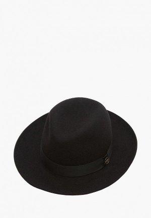 Шляпа Christys. Цвет: черный