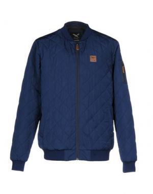Куртка IRIEDAILY. Цвет: ярко-синий