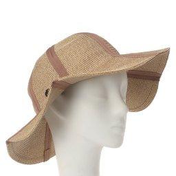 Шляпа ASIENE бежевый CELINE ROBERT