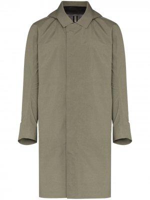 Пальто с капюшоном Arc'teryx Veilance