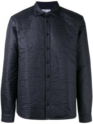 Куртка Source Libertine-Libertine. Цвет: синий