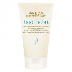 Смягчающий крем для ног Aveda. Цвет: бесцветный